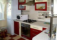 "Кухня ""Аккэлия"""