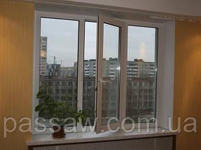 Вікно Steko Innovation (розмір вікна 2100*1400)