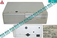 Проигрыватель CD / CD чейнджер ( на 10 дисков ) MZ312569 Mitsubishi L200 1996-2007, Mitsubishi PAJERO III 2000-2006, Mitsubishi PAJERO IV 2006-