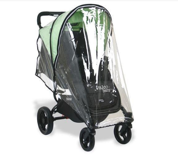 Дождевик для колясок Valco Baby Snap3 / Snap4