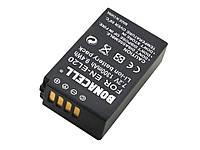 Аккумуляторная Батарея Nikon EN-EL20 1300mAh