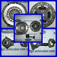 Комплект сцепления 1.8 TDCI-DI Ford Focus 98-04