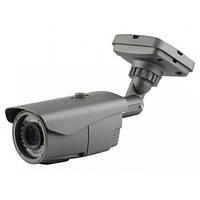 Уличная IP видеокамера вариофокальная IRWV‐200P