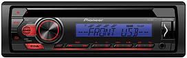 Автомагнитола Pioneer DEH-S110UBB