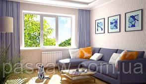 Вікно Steko R 500 (розмір вікна 2100*1400)