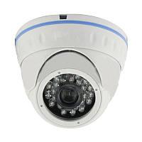 Купольная IP видеокамера наружная  IRVDV-200