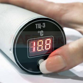 Термоштанга цифровая алюминиевая ТЦ3