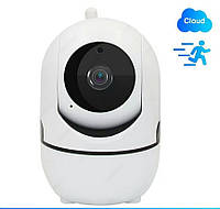 Вайфай камера wifi camera ip camera радионяня видеоняня