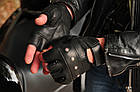 Перчатки кожаные First, Размер M, фото 5