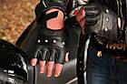 Перчатки кожаные First, Размер M, фото 6