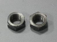 Гайка винта клапана регулировочного 2101 (пр-во АвтоВАЗ)