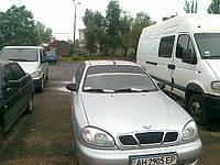 Автостекло лобовое на Daewoo Lanos/Sens (Седан, Хетчбек, Пикап) (1997-)