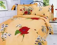 Комплект постельного белья Le Vele сатин Daisy