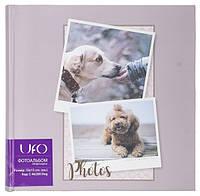 Фотоальбом UFO 10x15x200 C-46200 Dog