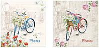Альбом UFO 20sheet S22x32 Bike