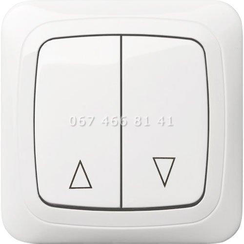 Alutech KU/1 выключатель для роллет