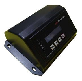 Автоматика для твердотопливного котла Inter Electronics IE-72 PID v1 T2 (1.1.6) (Польша), фото 2