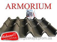 Металлочерепица Ruukki – Armorium, фото 1