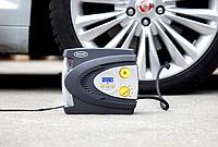 Компрессор автомобильный Ring RAC630, 30 л./мин. ⛟ Бесплатная доставка!