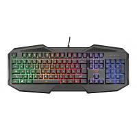 Клавиатура Trust GXT 830-RW Avonn RU (22511)