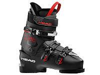 Гірськолижні черевики Head Cube 3 70 Anthracite Black Red 2019, фото 1