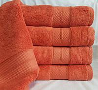 Полотенце микрокоттон Corall