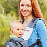 Гигиеничные накладки на лямки слингов, Love Carry