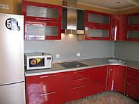 """Кухня """"Red star"""""""