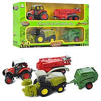 Трактор 955-130