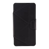 Чехол IMax Book Case — Samsung J5 2017(J530) — Black