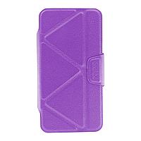 Чехол IMax Book Case — Samsung S8 Pus(G955) — Purple