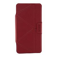 Чехол IMax Book Case — Samsung S8 Pus(G955) — Red