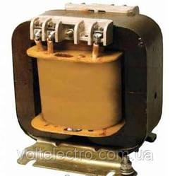Трансформатор ОСМ-0,25 220/12В