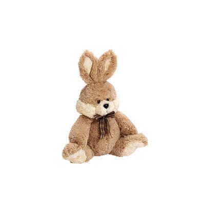 Мягкая игрушка зайчик Дарчи маленький, фото 2