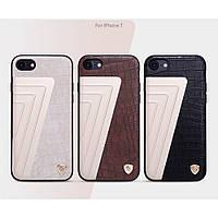 Nillkin Hybird Back Cover — Apple iPhone 7 ; Apple iPhone 8 — Black