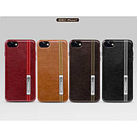 Nillkin Phenom Back Cover — Apple iPhone 7 ; Apple iPhone 8 — Red