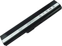 Аккумулятор для ноутбука Powerplant ASUS A32-K52 (A32-K52, ASA420LH) 10.8V 5200mAh NB00000043