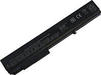 Аккумулятор для ноутбука Powerplant HP EliteBook 8530 (HSTNN-LB60, H8530) 14,4V 5200mAh NB00000127