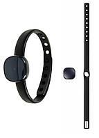 Фитнес-браслет Samsung Charm Samsung 20х1,8см Черный