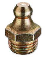 Пресс-масленки (прямые) М10х1 конусная GROZ 46230 GFT/10/1.