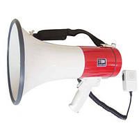 Мегафон - рупор переносной SD-10SH-B 25 ВТ