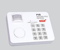 Cигнализация Evology SA-107 (автономная мини-сигнализация с датчиком движения)