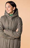 Женская зелёная куртка MR520 MR 202 2950 0819 Khaki