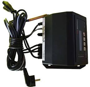Автоматика для твердотопливного котла Inter Electronics IE-72 PID v2 T2 два насоса (1.1.6), фото 2