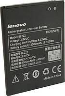 Аккумулятор для мобильного телефона Lenovo Аккумулятор Lenovo BL222 3000 mAh F_47152