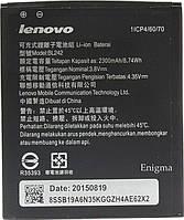 Аккумулятор для мобильного телефона Lenovo Аккумулятор Lenovo BL242 2000\2300 mAh F_47153
