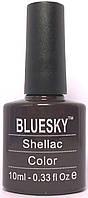 Гель-лак Shellac BlueSky 073