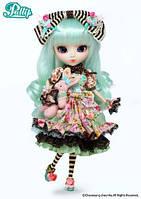 Кукла Pullip Мятная Алиса  Mint Version Alice du Jardin
