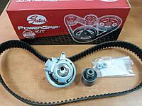 "Комплект ГРМ на Volkswagen Т5 1,9 TDi 2003>, CADDY III 1.9-2.0 TDi, AUDI, SKODA ""Gates"" K055569 XS"