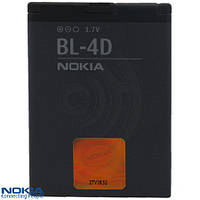 Аккумулятор Nokia BL-4D на Nokia N97 Mini,  N8, E7-00, E5-00, 808 PureView, ОРИГИНАЛ